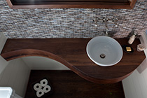 MOSAIC Bath Included in AJC