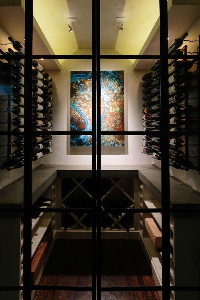 Thumbnail · Thumbnail · Thumbnail · Thumbnail · Thumbnail & Atlanta Wine Cellar Design u0026 Construction | Top Shelf | MOSAIC ...