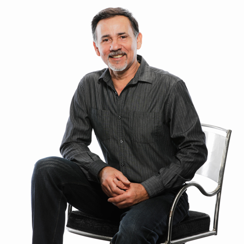 Bernabe Arcia-Gonzalez Carpenter/Handyman