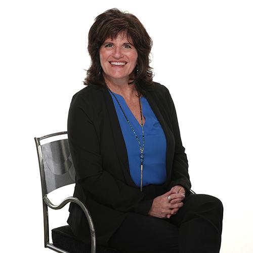 Christine McHenry Controller