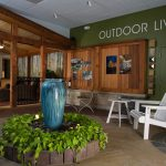 Outdoor Living Showroom