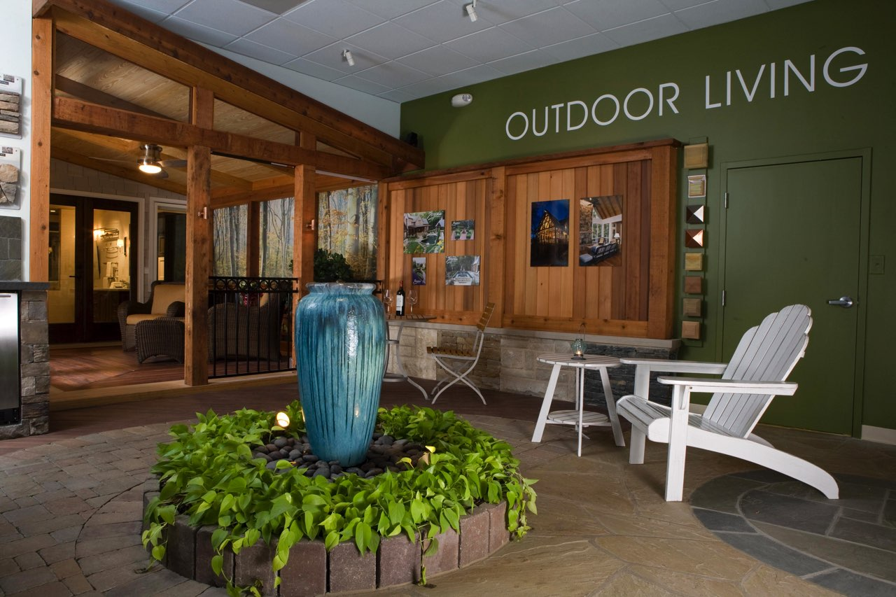 Outdoor Living Showroom Reviews Haynes Outdoor Living