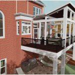 back deck rendering