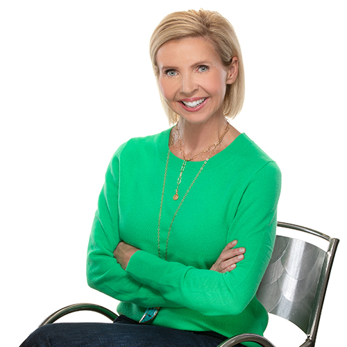Valerie Romano Marketing Director
